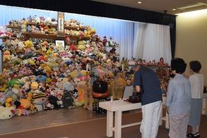 JAあづみ有明ホール 人形供養祭を開催します