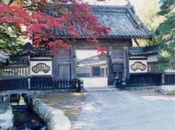 山口家日本庭園