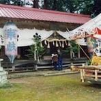 小田多井八幡神社本殿