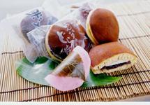 トリアノン安曇野銘菓