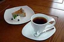 カフェ Cachette(カシェット)