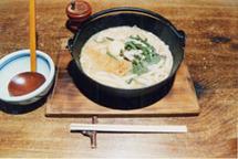 麺元 田舎家