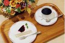 多目的喫茶ホール ホワイトトークハウス
