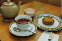 紅茶専門店 きないね