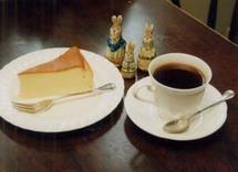 コーヒーハウス アトリエ
