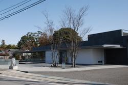 �橋節郎記念美術館