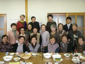 あんしん広場 久保田会場(2011年5月)