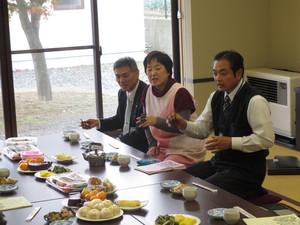 あんしん広場 倭会場(2012年12月)